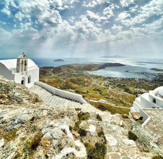 Pâques Grèce Oenogea